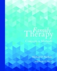 Image for Family therapy  : concepts and methods