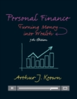 Image for Personal Finance : Turning Money into Wealth
