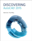 Image for Discovering AutoCAD 2015