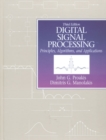 Image for Digital Signal Processing : Principles, Algorithms and Applications