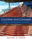 Image for Countries and concepts  : politics, geography, culture