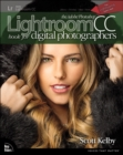 Image for The Adobe Photoshop Lightroom CC book for digital photographers