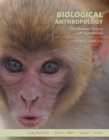 Image for Biological anthropology