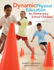 Image for Dynamic physical education for elementary school children with curriculume guide  : lesson plans