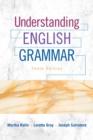Image for Understanding English Grammar