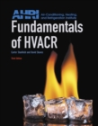 Image for Fundamentals of HVACR