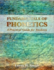 Image for Audio CD Package for Fundamentals of Phonetics : A Practical Guide for Students