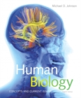 Image for Human biology  : concepts and current issues