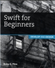Image for Swift for beginners