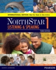 Image for NorthStar Listening and Speaking 1 SB, International Edition