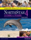 Image for NorthStar Listening and Speaking 4 SB, International Edition