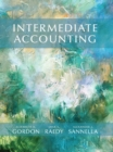 Image for Intermediate accounting  : plus MyAccountingLab