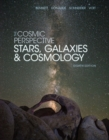 Image for The cosmic perspective: Stars, galaxies & cosmology
