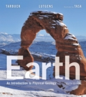 Image for Earth  : an introduction to physical geology