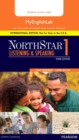 Image for NorthStar Listening and Speaking 1 MyLab English, International Edition