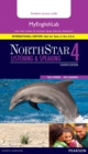 Image for NorthStar Listening and Speaking 4 MyLab English, International Edition