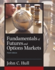 Image for Fundamentals of futures and options markets