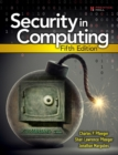 Image for Security in computing