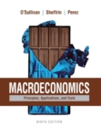 Image for Macroeconomics  : principles, applications, and tools
