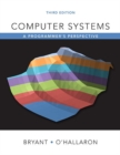 Image for Computer systems  : a programmer's perspective