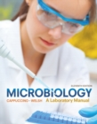 Image for Microbiology : A Laboratory Manual