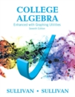 Image for College algebra enhanced with graphing utilities