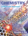 Image for Chemistry  : a molecular approach