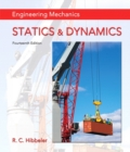 Image for Engineering Mechanics : Statics & Dynamics plus MasteringEngineering with Pearson eText -- Access Card Package
