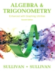 Image for Algebra and Trigonometry Enhanced with Graphing Utilities