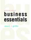 Image for Business essentials