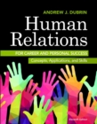 Image for Human relations for career and personal success  : concepts, applications, and skills