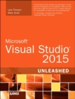 Image for Microsoft Visual Studio 2015 Unleashed