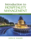 Image for Introduction to hospitality management