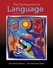 Image for The development of language