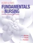 Image for Kozier & Erb's fundamentals of nursing