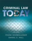 Image for Criminal law today