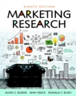 Image for Marketing Research