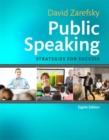 Image for Public speaking  : strategies for success