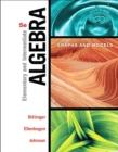 Image for Elementary & intermediate algebra  : graphs & models