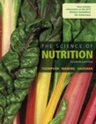 Image for The science of nutrition