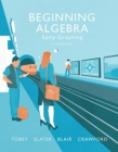 Image for Beginning algebra  : early graphing