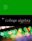 Image for College algebra  : graphs and models
