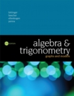 Image for Algebra and trigonometry  : graphs and models