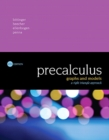 Image for Precalculus  : graphs and models