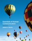 Image for Essentials of human communication