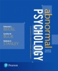 Image for Abnormal psychology  : a scientist-practitioner approach