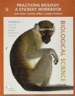 Image for Practicing biology  : a student workbook for biological science