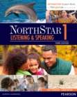 Image for NorthStar Listening and Speaking 1 with Interactive Student Book access code and MyEnglishLab