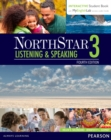 Image for NorthStar Listening and Speaking 3 with Interactive Student Book access code and MyEnglishLab