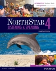 Image for NorthStar Listening and Speaking 4 with Interactive Student Book access code and MyEnglishLab